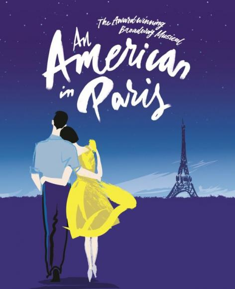 An American in Paris at Bass Concert Hall