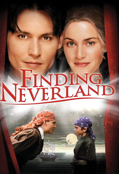 Finding Neverland at Bass Concert Hall