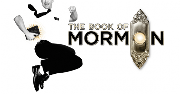 The Book Of Mormon at Bass Concert Hall