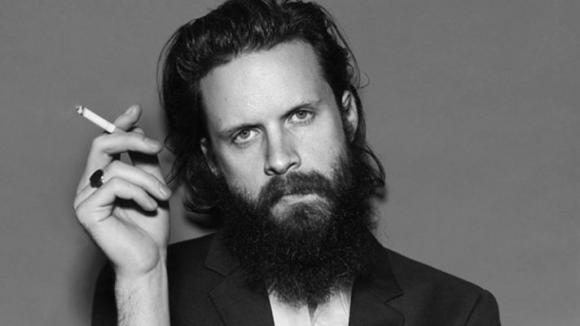 Father John Misty at Bass Concert Hall