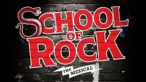 School of Rock - The Musical at Bass Concert Hall