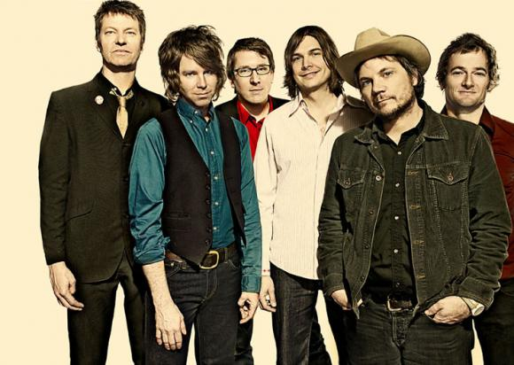 Wilco at Bass Concert Hall