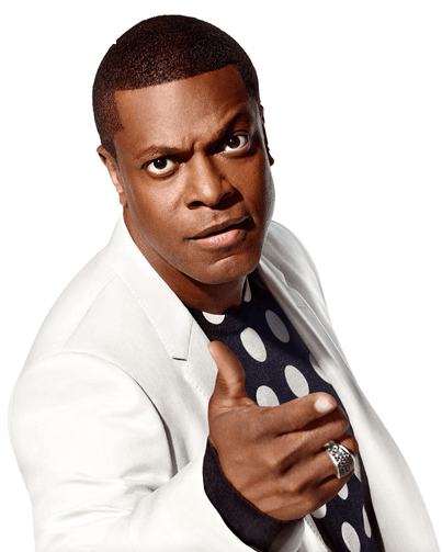 Chris Tucker at Bass Concert Hall