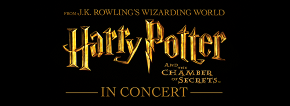 Harry Potter and The Chamber of Secrets In Concert at Bass Concert Hall