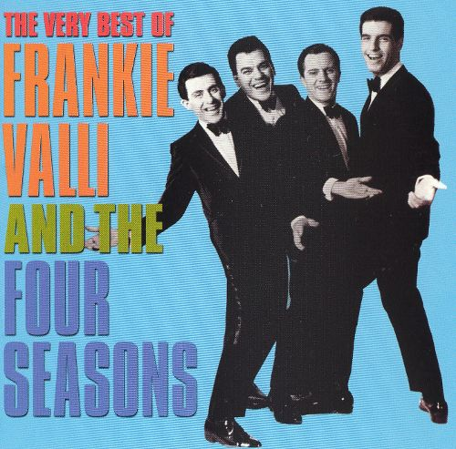 Frankie Valli & The Four Seasons at Bass Concert Hall