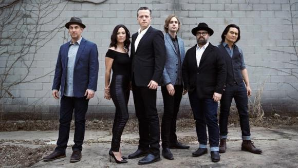 Jason Isbell & The 400 Unit at Bass Concert Hall