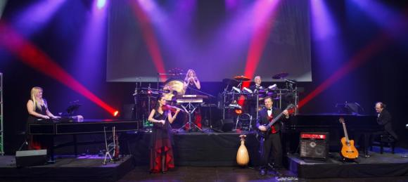 Mannheim Steamroller at Bass Concert Hall