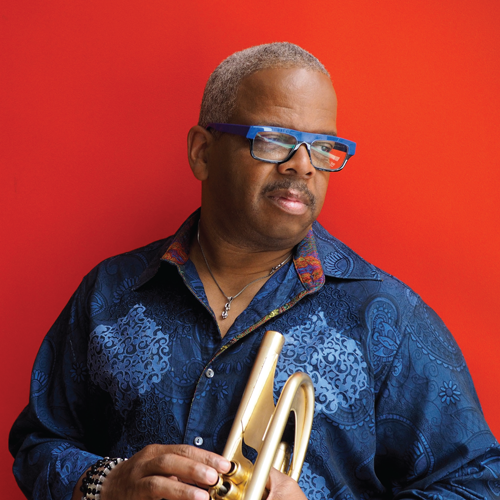 Terence Blanchard & Rennie Harris at Bass Concert Hall
