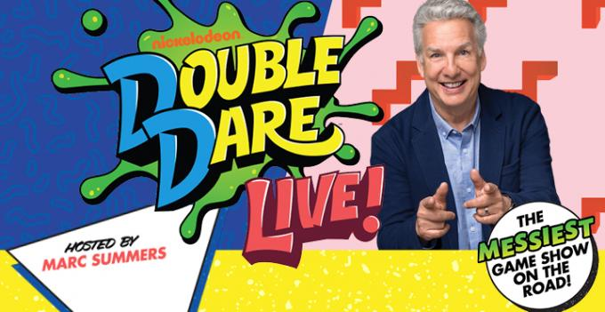 Double Dare - Live at Bass Concert Hall