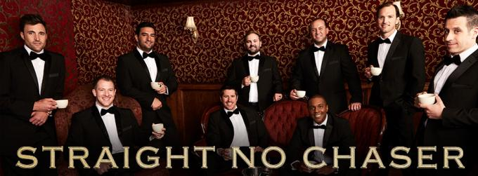 Straight No Chaser at Bass Concert Hall