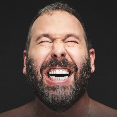 Bert Kreischer at Bass Concert Hall