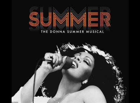 Summer - The Donna Summer Musical at Bass Concert Hall