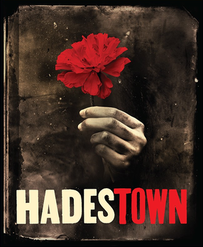 Hadestown at Bass Concert Hall