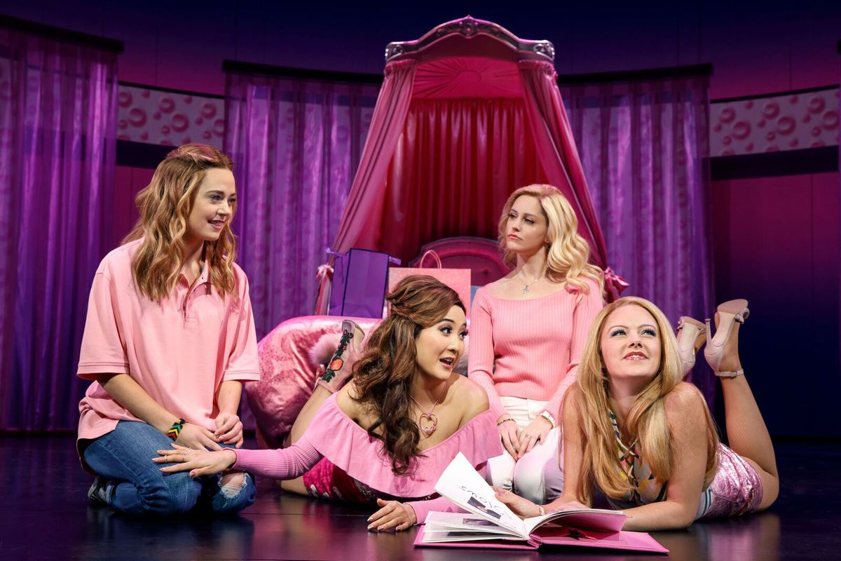 Mean Girls [POSTPONED] at Bass Concert Hall